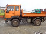 LKW des Typs MAN LE 10.220, Gebrauchtmaschine in Wertach