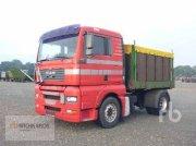 MAN TGA 18.430 Samochody ciężarowe