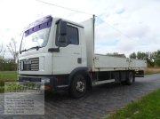 MAN TGL 8.210 kamionok