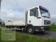 MAN TGL 8.210 Camion de carga