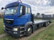 MAN TGS  26.320  -  EURO 5 9,6 meter lad - LASTEVNE  15.000 kg. Φορτηγό