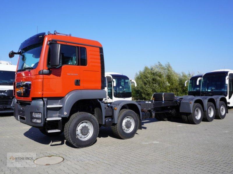 LKW typu MAN TGS50.480, Gebrauchtmaschine w KRAKW (Zdjęcie 1)