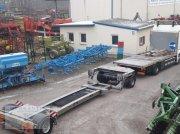 MAN TGX 18.480 + Anhänger/Tieflader LKW