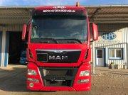 MAN TGX 18.480 EURO6 Kompressor Φορτηγό