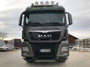 MAN TGX 18.480 LOF Hydrodrive Kamion