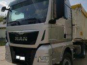 MAN TGX 18.480 XLX Φορτηγό