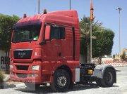 LKW typu MAN TGX18.480, Gebrauchtmaschine v Jebel Ali Free Zone