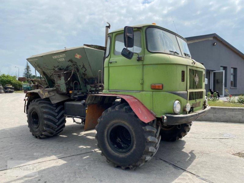 LKW des Typs MDW-Fortschritt IFA W 50, Gebrauchtmaschine in Prenzlau (Bild 1)