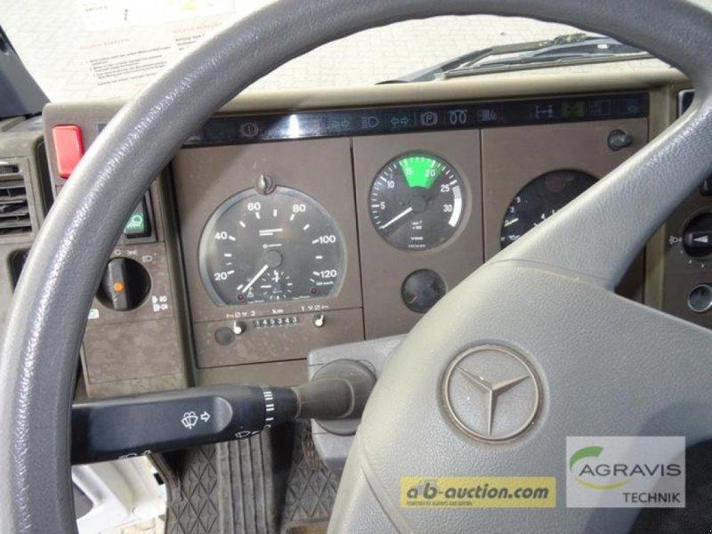 LKW des Typs Mercedes-Benz 1117, Gebrauchtmaschine in Uelzen (Bild 6)