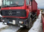 Mercedes-Benz 1824 LKW