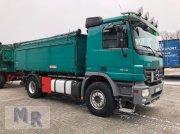 Mercedes-Benz Actros 2/3 Dreiseitenkipper Interne Nr. 6856 Kamion