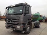 LKW des Typs Mercedes-Benz actros 2044, Gebrauchtmaschine in Binzen