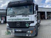 LKW typu Mercedes-Benz Actros 2540, Gebrauchtmaschine w Steinwiesen-Neufang