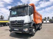 Mercedes-Benz Arocs 3342 LKW