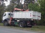 LKW des Typs Mercedes-Benz Axor in Pleinfeld