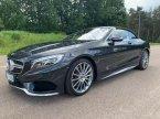 LKW des Typs Mercedes-Benz S500 ekkor: NB Beda