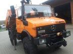 LKW des Typs Mercedes-Benz U 1550 L 1500 1200 1700 in Plattling