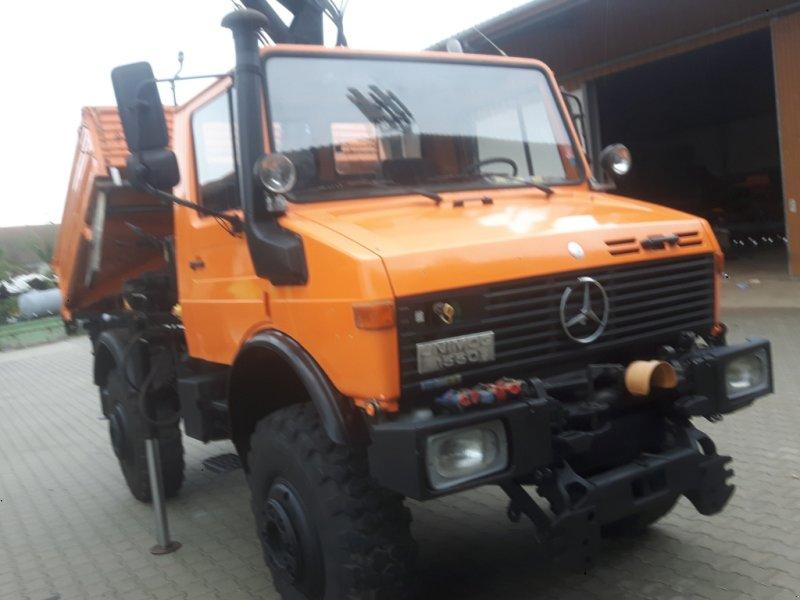 Kép Mercedes-Benz U 1550 L 1500 1200 1700