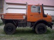 LKW des Typs Mercedes-Benz Unimog 424  U 1000, Gebrauchtmaschine in Schwandorf