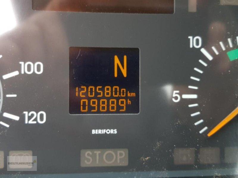LKW des Typs Mercedes-Benz Unimog U 400 Wechsellenkung, Kriechgang EHS,, Gebrauchtmaschine in Kulmbach (Bild 10)
