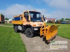 LKW des Typs Mercedes-Benz UNIMOG U 400 in Northeim
