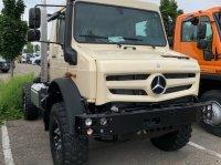 Mercedes-Benz Unimog U 4023 Φορτηγό