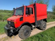LKW des Typs Mercedes-Benz Unimog U 427/12 - U1600, Gebrauchtmaschine in Lindenfels-Glattbach