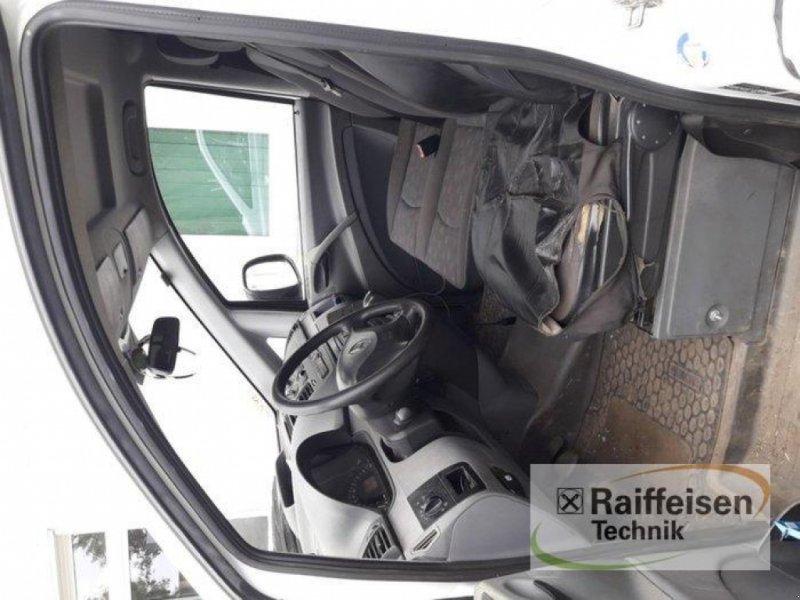 LKW des Typs Mercedes-Benz Vito 109 CDI KA/ L4x2 arktikweiss, Gebrauchtmaschine in Kisdorf (Bild 14)