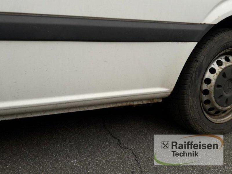 LKW des Typs Mercedes-Benz Vito 109 CDI KA/ L4x2 arktikweiss, Gebrauchtmaschine in Kisdorf (Bild 5)