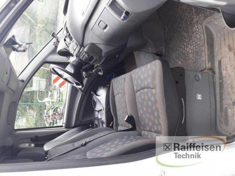 LKW des Typs Mercedes-Benz Vito 109 CDI KA/ L4x2 arktikweiss, Gebrauchtmaschine in Kisdorf (Bild 7)