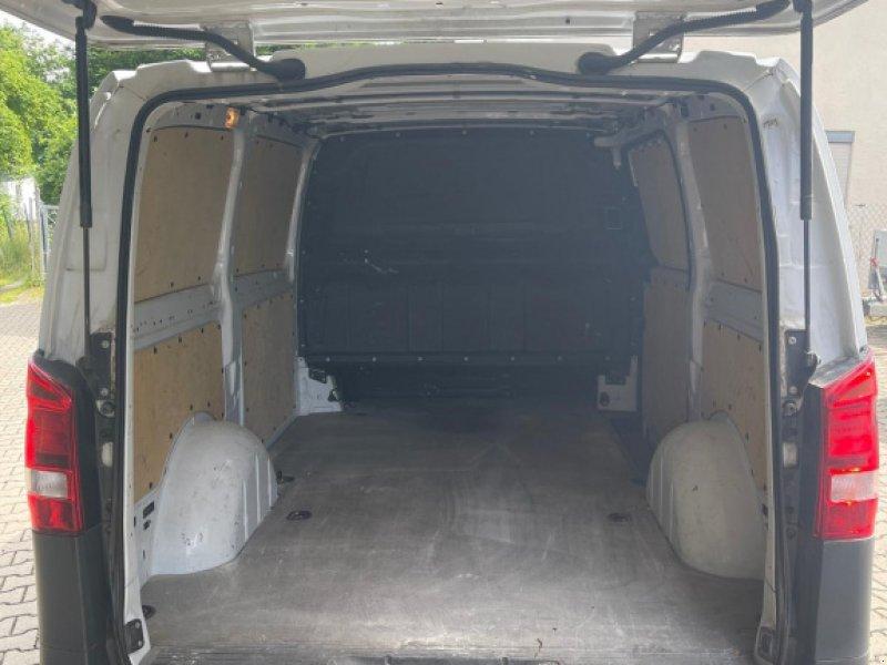 LKW des Typs Mercedes-Benz Vito 116 CDI lang, Gebrauchtmaschine in Marktzeuln (Bild 1)