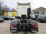 Mercedes 609D kamionok
