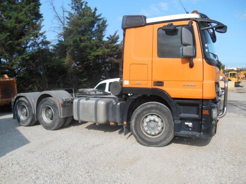 Obrázok Mercedes ACTROS 3355