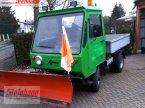 LKW του τύπου Multicar LKW M 25 Winterdienst σε Rollwitz