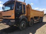 Renault Kerax 370 DCI kamionok