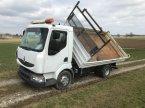 LKW des Typs Renault Midlum 190 DXI 7,5to Kipper in Weilach