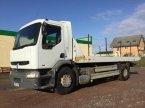 LKW del tipo Renault Premium 250 en St Aubin sur Gaillon