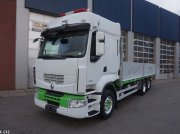 LKW tip Renault Premium 460 Intarder, Gebrauchtmaschine in ANDELST