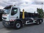 LKW des Typs Renault Premium Lander в NB Beda