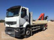 LKW des Typs Renault Premium, Gebrauchtmaschine in St Aubin Sur Gaillon