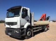 LKW des Typs Renault Premium, Gebrauchtmaschine in NB Beda