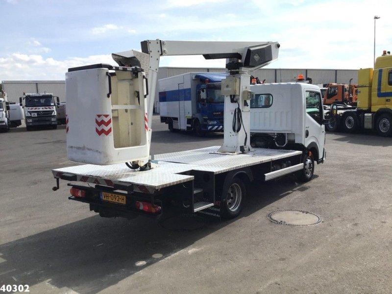 LKW tip Renault Trucks Maxity Time 9 meter hoogwerker, Gebrauchtmaschine in ANDELST (Poză 4)