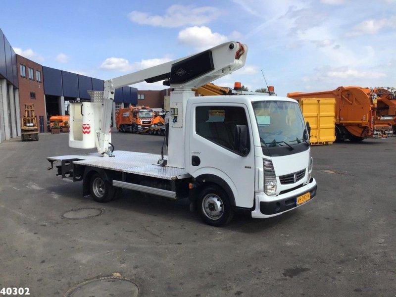 LKW tip Renault Trucks Maxity Time 9 meter hoogwerker, Gebrauchtmaschine in ANDELST (Poză 5)