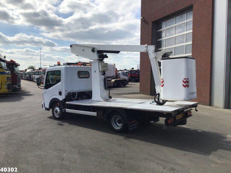 LKW tip Renault Trucks Maxity Time 9 meter hoogwerker, Gebrauchtmaschine in ANDELST (Poză 3)