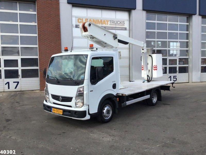 LKW tip Renault Trucks Maxity Time 9 meter hoogwerker, Gebrauchtmaschine in ANDELST (Poză 2)