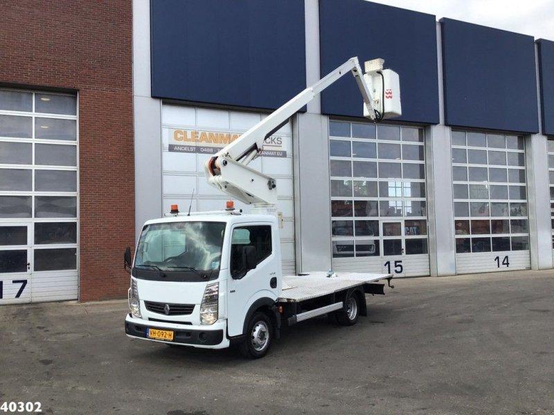 LKW типа Renault Trucks Maxity Time 9 meter hoogwerker, Gebrauchtmaschine в ANDELST (Фотография 1)