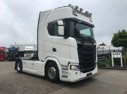 Scania 124L-420 Φορτηγό