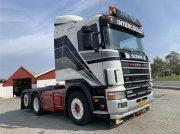 LKW tip Scania 164 V 8, Gebrauchtmaschine in Aalestrup