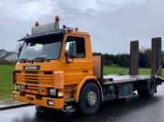 Scania 93 Fuld luft ! Nysynet Φορτηγό