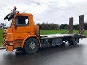 LKW typu Scania 93 SYNET, Gebrauchtmaschine v Faaborg